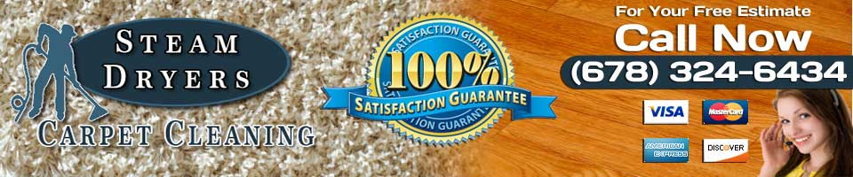 Steam Dryers Carpet Cleaning
