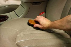 Proper Leather Interior Care & Cleaning
