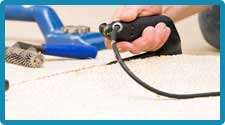 Carpet Repairs & Restretching