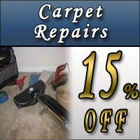 Carpet Repair & Restretching