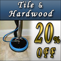 Hardwood, Grout & Tile Cleaning